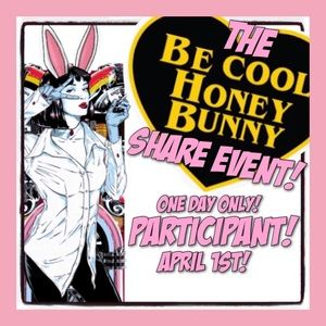 Other - 🐰SHARE EVENT PARTICIPANT🐰